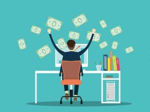 15 negocios para emprender por Internet.