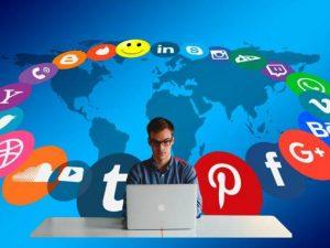 Uso de las redes sociales: