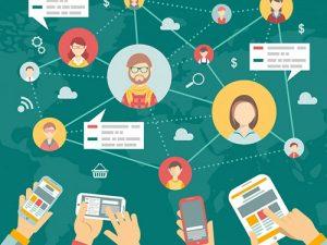 Pros y Contras de las redes sociales para tu empresa