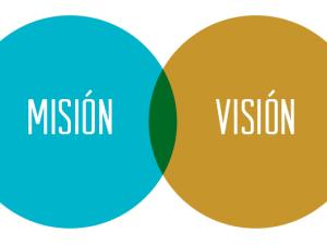 Diferencia entre visión y misión
